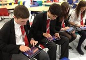 North Tyneside Learning Trust are giving schools the opportunity to create their own iPad Band!