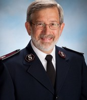 Commissioner Paul Seiler