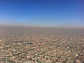 City Smog