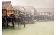 Thailand Monsoons