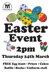 Easter mini fair