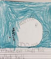 First Grade Informational Writing