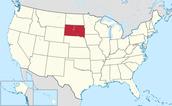 South Dakota is my friend.