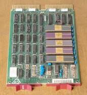 The CPU circuit