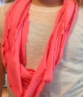 T-Shirt scarfs