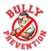 Bullies are not welcome