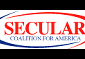 We are the Secular Coalition of America