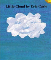 "Create A Class ""Little Cloud"" Book"