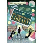 Escape from Mr. Lemoncello's Libary by Chris Grabentein