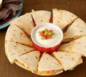 Platos- Main Meals
