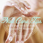 Winter NaIl Care Tips by Tamika