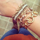Rock the Arm Party