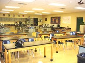 The Ideal Science Classroom