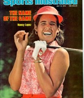 Nancy Lopez Sports Illustrated