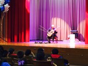 Ernesto Ulli Guitar Solo Concert