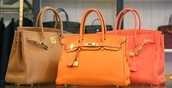 Hermes bags available- the actual way it support your vogue activities?