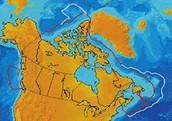 The Canadian Coast Line