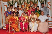 Uncle's Wedding