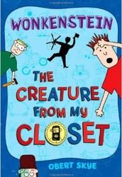 The Creature in My Closet Series