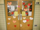 FEB-We love the library because...