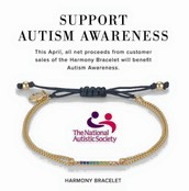 Support Autism Awareness month