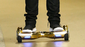 Hoverboard (BEST)