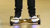 Hoverboard (BEST)
