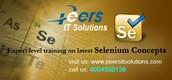 Selenium Training In Pune