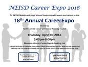 NEISD Career Expo 2016