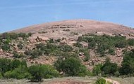 Picture of Llano Uplift