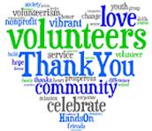 Volunteers &  GCA PTSO Committees