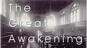 We Are The Awakening