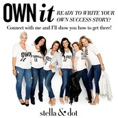 PS ... interested in life as a stylist?