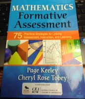 Formative Assessments in Math