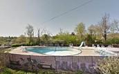 5. Streamland piscina
