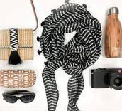 Tribal vibes to keep you cool
