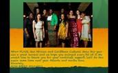 African Caribbean Student's Association