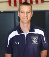 Bryan Rooney - Head Coach, California Maritime Academy