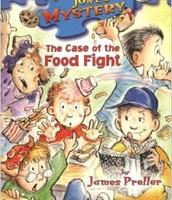 Jigsaw Jones #28-Paperback 4.00