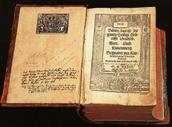 A German Bible