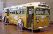 No. 2857 Bus