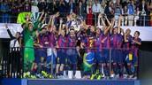 ballon D'or, golden boot, club world cup, copa america, super cup de espana.