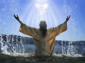 The Baptism of the Lord (January 10, 2016)