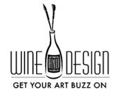 We are Wine and Design Durham!