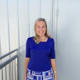 Elizabeth Tricomi profile pic