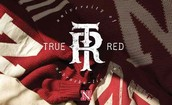 Introducing True Red