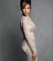 Beyoncé í Vogue