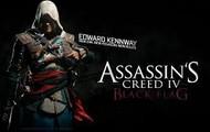 Assassin's creed IV black flag.