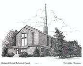 Dalewood United Methodist Church