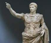 A Statue of Augustus